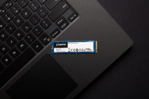 Kingston NV1 — O novo SSD NVMe low-cost